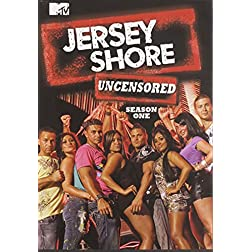 Jersey Shore Uncensored: Season One