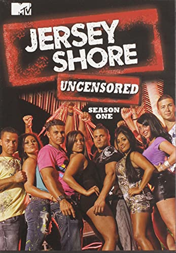 Jersey Shore Uncensored: Season One