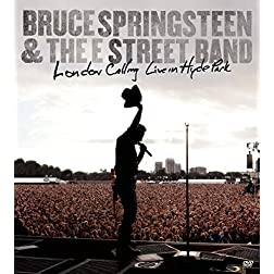 London Calling: Live in Hyde Park (2 DVD)