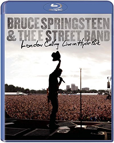 London Calling: Live in Hyde Park (Blu-Ray)