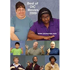 Best of OIC Movies 2009 - ASL ONLY edition
