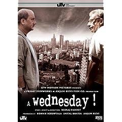 A Wednesday!