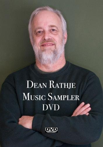 Dean Rathje Music Sampler DVD