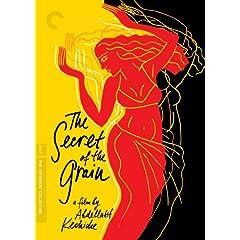 Secret of the Grain (Criterion Collection)