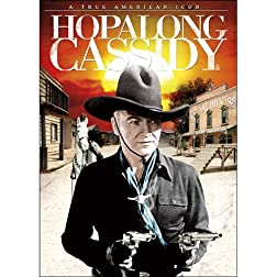 Hopalong Cassidy (2pc)