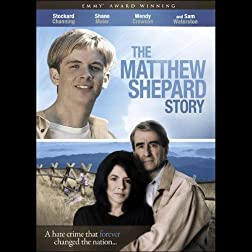 The Matthew Shepard Story