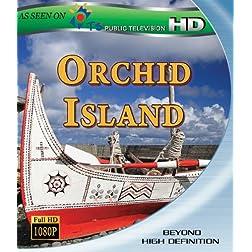 Orchid Island (Formosa Series) (Blu-ray)