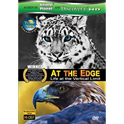 Wild Asia : At the Edge