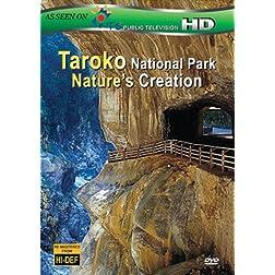 Taroko National Park (Formosa Series)