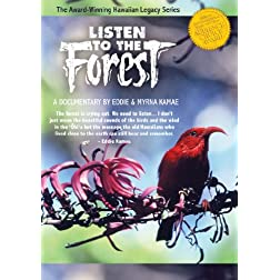 Listen to the Forest