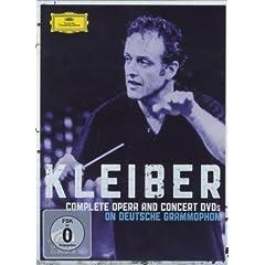 Complete Opera & Concert Dvds on Deutsche Grammoph