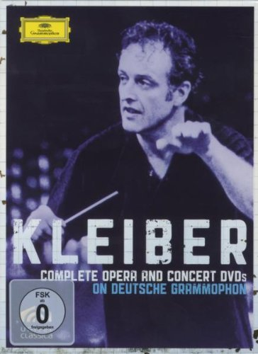 Complete Opera & Concert Dvds on Deutsche Grammoph