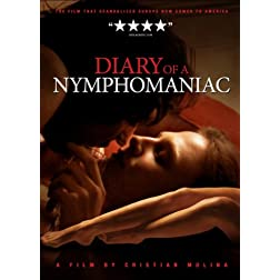 Diary of a Nymphomaniac (Sub)