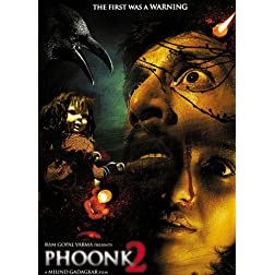 Phoonk 2 (New Horror Hindi Film / Bollywood Movie / Indian Cinema)