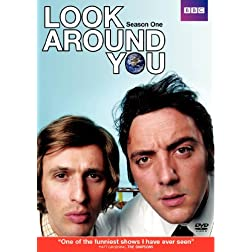 Look Around You: Season One