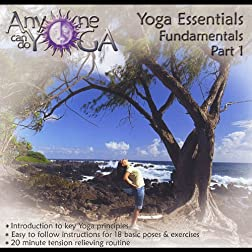 Yoga Essentials Part 1 - Fundamentals