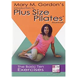 Introduction to Plus Size Pilates(r)  Matwork - The Basic Ten Exercises