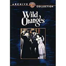 Wild Oranges
