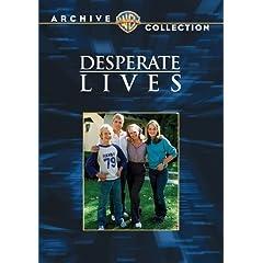 Desperate Lives (Tvm)