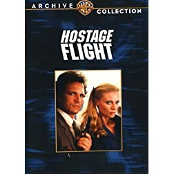 Hostage Flight (Tvm)