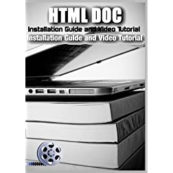 HTML DOC - Installation Guide and Video Tutorial