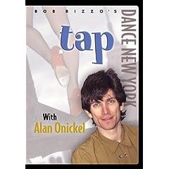 Bob Rizzo: Tap Dance with Alan Onickel