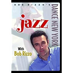 Bob Rizzo: Jazz Dance with Bob Rizzo