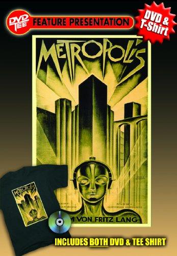 Metropolis (Size XL)
