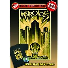 Metropolis (Size L)