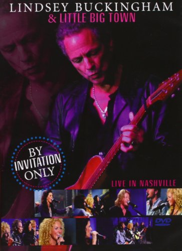 By Invitation Only- Live In Nashville