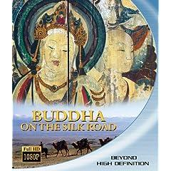 Buddha on the Silk Road [Blu-ray]