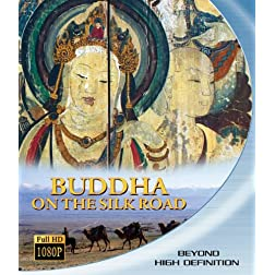 Buddha on the Silk Road [Blu-ray]