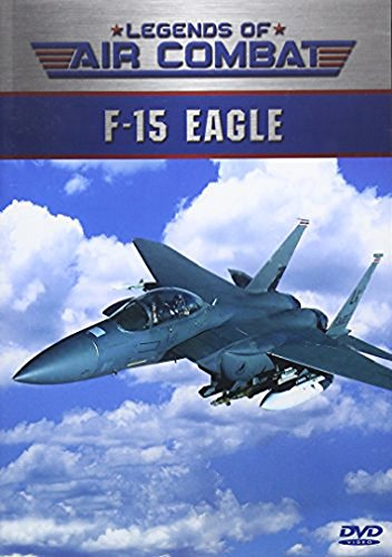 Legends of Air Combat: F-15 Eagle