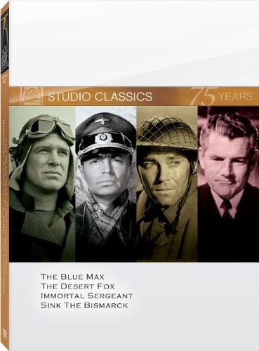 Classic Quad Set 11