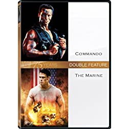 Commando/The Marine