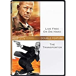 Live Free Or Die Hard/The Transporter