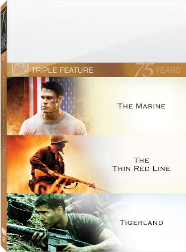 The Marine/The Thin Red Line/Tigerland