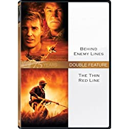 Behind Enemy Lines/The Thin Red Line