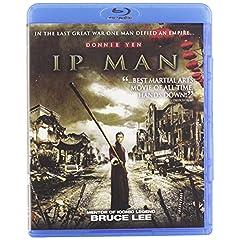 Ip Man [Blu-ray]