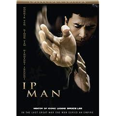 Ip Man (Collector's Edition) [Blu-ray]