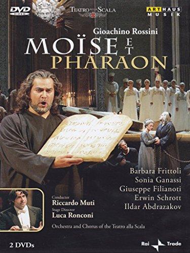 Gioachino Rossini: Mo�se et Pharaon
