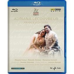 Cilea: Adriana Lecouvreur [Blu-ray]