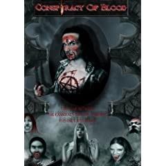 Conspiracy Of Blood
