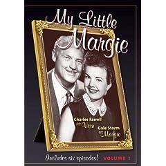 My Little Margie Vol. 1