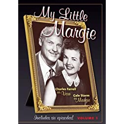 My Little Margie Vol. 1