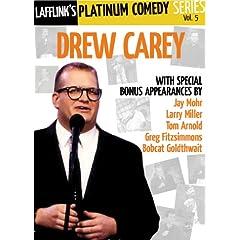 Lafflink Presents: The Platinum Comedy Series Vol. 5: Drew Carrey