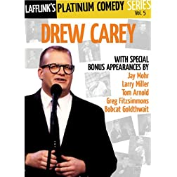 Lafflink Presents: The Platinum Comedy Series Vol. 5: Drew Carrey
