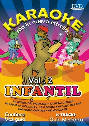 INFANTIL V.2 KARAOKE