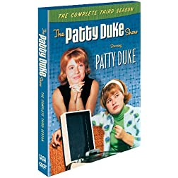 The Patty Duke Show: Season Three