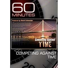 60 Minutes - Competing Against Time (April 25, 2010)